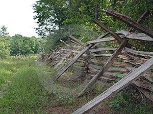 Fence Royalty Free Stock Photo - Image: 23155