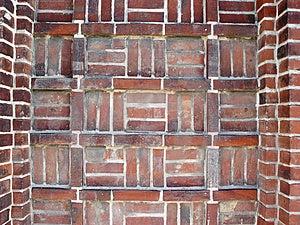 Brick Pattern Stock Photo - Image: 23290