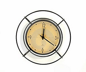 Time Royalty Free Stock Photo - Image: 24395