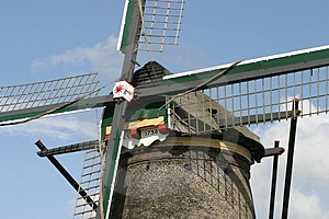 Mill Details Royalty Free Stock Photo - Image: 24905