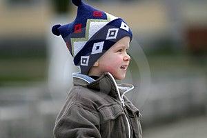 Curious Boy Royalty Free Stock Photos - Image: 25538