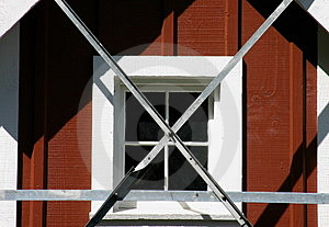 Farm Window Stock Photos - Image: 25833