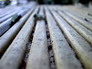 Decking Images stock