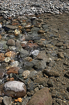 Riverbed Stock Photos