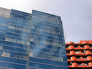 Architecture Free Stock Photo