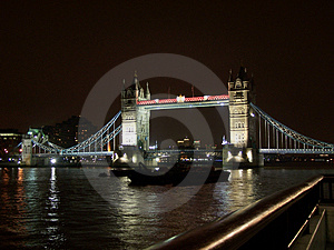 Tower Bridge Free Stock Photos