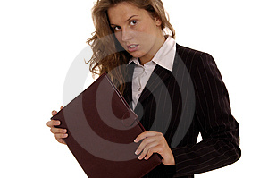 Woman Stock Image