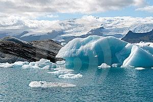 Lake Jokulsarlon Stock Photo - Image: 20004610