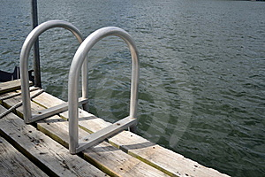 Boat Dock Stock Photos - Image: 20007023