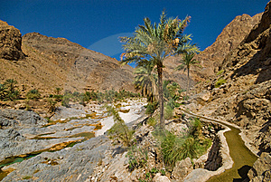 Valley Stock Photography - Image: 20010282