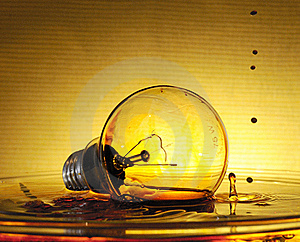 Bulb 2 Royalty Free Stock Images - Image: 20010839