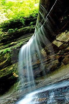 Waterfall Stock Photo - Image: 20013150