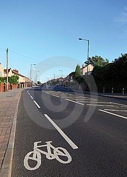 Bicycle Symbol Stock Photography - Image: 20014352