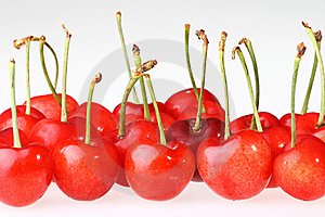 Cherries Stock Images - Image: 20015134