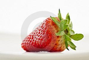 Strawberry Royalty Free Stock Photography - Image: 20018367