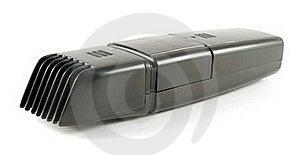 Condensador De Ajuste De La Barba Imagenes de archivo - Imagen: 20019564