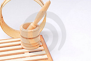 Cooking Accessories Stock Image - Image: 20022821