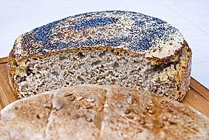 Homemade Bread Royalty Free Stock Photos - Image: 20029558