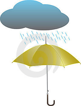 Umbrella Stock Photos - Image: 20043553