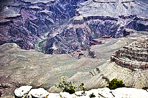 Grand Canyon Stock Images - Image: 20045614