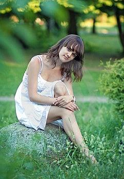 Beautiful Girl Stock Photography - Image: 20045672