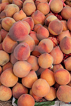 Peaches Stock Photography - Image: 20054902