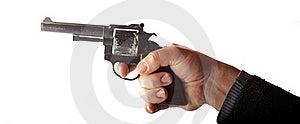 Revolver Stock Photos - Image: 20055473