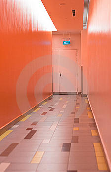 Exit Stock Images - Image: 20057584