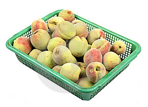 Ripe Apricots Stock Photos - Image: 20060353