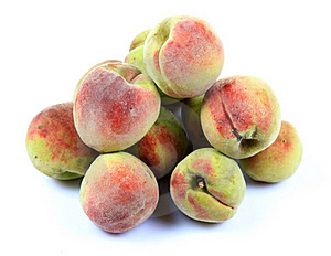 Ripe Apricots Royalty Free Stock Photography - Image: 20060387