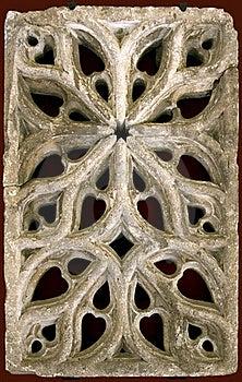 Stone Architectural Ornament Stock Image - Image: 20060971