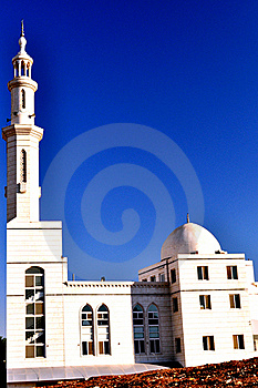 Mosque Stock Images - Image: 20073214