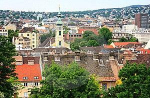 Budapest Stock Images - Image: 20087474