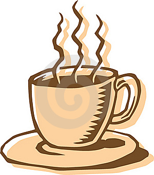 Coffee Cup Stock Photos - Image: 20090103