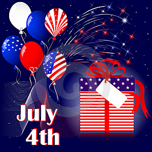 Independence Day. Stock Photos - Image: 20092833