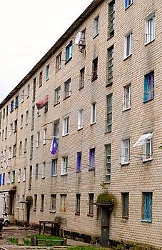 Multi-storey Building Stock Photography - Image: 20094622