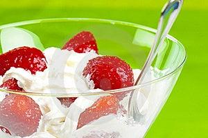 Fresh Strawberry Royalty Free Stock Photography - Image: 20094707