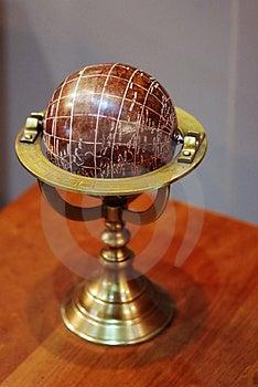 Globe Royalty Free Stock Photography - Image: 2018847