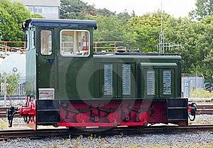 Vale Of Rheidol Railway Stock Images - Image: 20112404