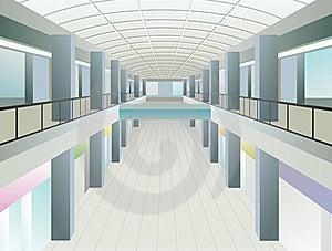 Windows In Trade Center Stock Photos - Image: 20115573