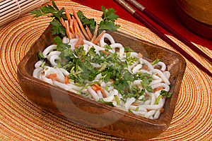 Asian Soup Stock Photography - Image: 20119022