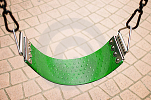 Swing Stock Image - Image: 20120851