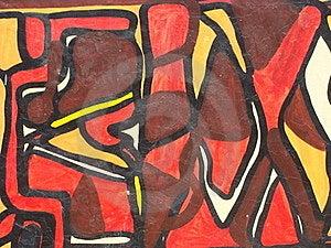 Graffiti Stock Images - Image: 20124974