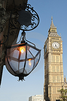 Big Ben Royalty Free Stock Photography - Image: 20128327
