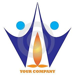 Company Logo Stock Photos - Image: 20130693