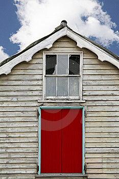 Derelict Building Stock Photos - Image: 20130883
