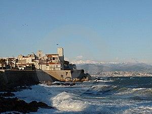 Antibes Royalty Free Stock Image - Image: 20138066