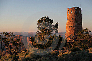 Desert View Stock Photos - Image: 20139963
