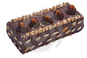 Almond Cake Stock Photos - Image: 20147383