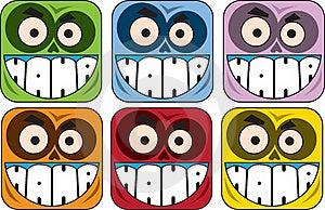 Zombiehead Stock Photo - Image: 20148130
